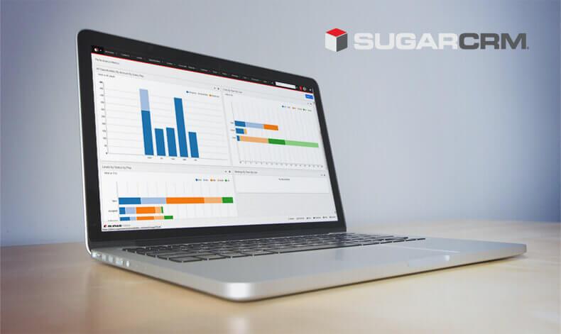Бизлинк – платинен партньор на SugarCRM